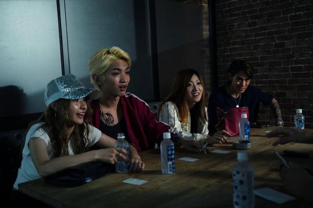 『日本製造/メイド・イン・ジャパン』(C)2018 Directors BOX/MOOSIC LAB