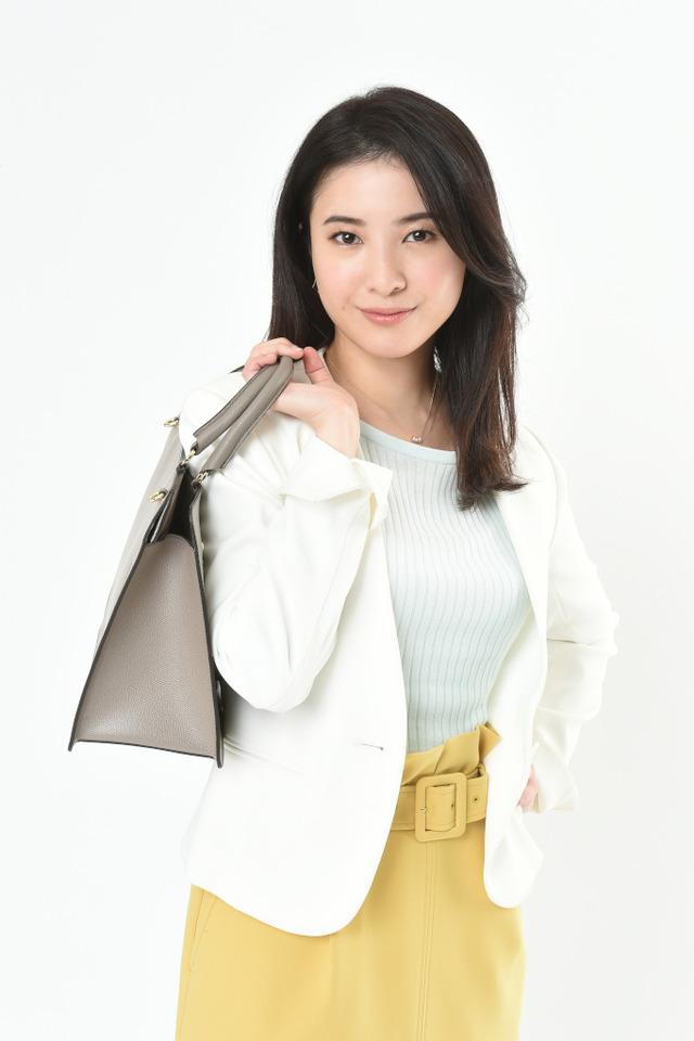 吉高由里子主演「わたし、定時で帰ります。」 (c)TBS