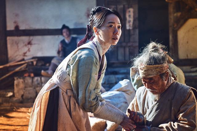 Netflixオリジナルシリーズ「キングダム」本日より独占配信
