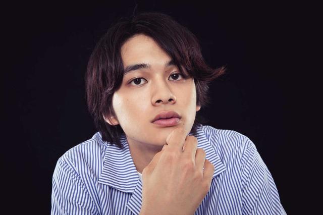 北村匠海『君の膵臓をたべたい』/photo:You Ishii