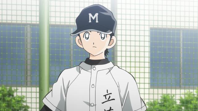 TVアニメ「MIX」(C)あだち充・小学館/読売テレビ・ShoPro