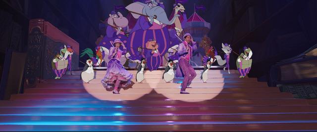 ★『メリー・ポピンズ リターンズ』 (C)2019 Disney. All Rights Reserved.