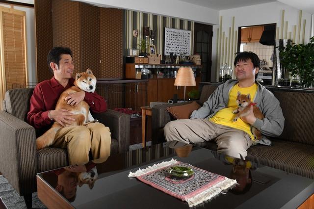 「柴公園」インタビュー(C)2019「柴公園」製作委員会