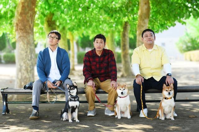 「柴公園」(C)2019「柴公園」製作委員会