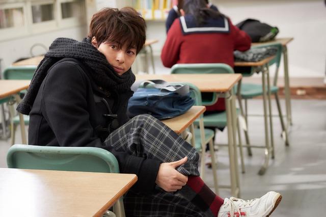 『プリンシパル~恋する私はヒロインですか?~』(C)2018「プリンシパル」製作委員会(C)いくえみ綾/集英社