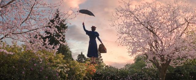 『メリー・ポピンズ リターンズ』(C)2019 Disney. All Rights Reserved.