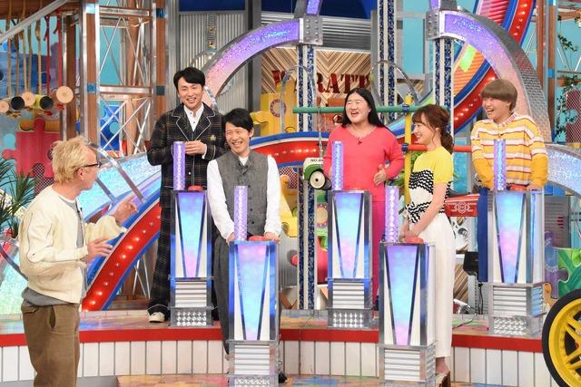 「1億人の大質問!?笑ってコラえて!」 (C) NTV