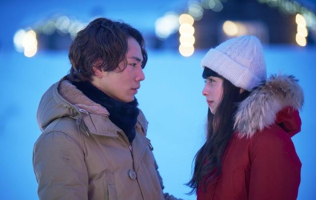『雪の華』(c)2019映画「雪の華」製作委員会