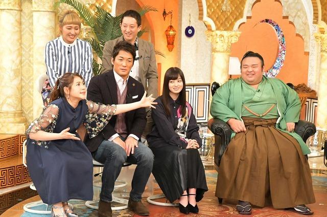 櫻井・有吉THE夜会」 (C) TBS