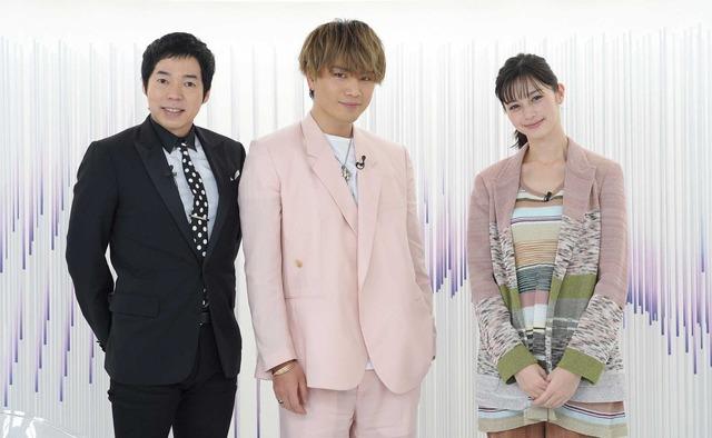 「アナザースカイ」 (C) NTV