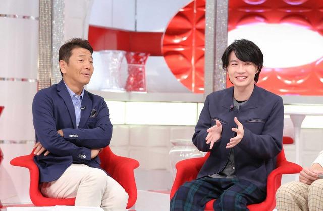 おしゃれイズム」 (C) NTV