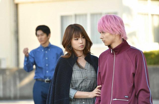 「初めて恋をした日に読む話」第4話 (C) TBS