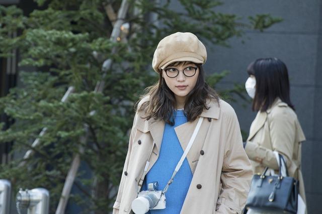『九月の恋と出会うまで』(C)松尾由美/双葉社 (C)2019  映画「九月の恋と出会うまで」製作委員