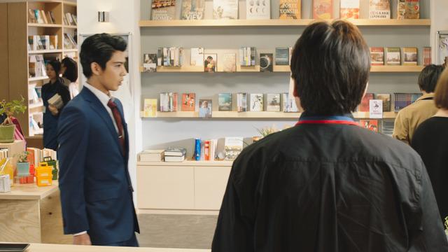 新CM『遊☆戯☆王DM×モンスト「俺のターン」篇』