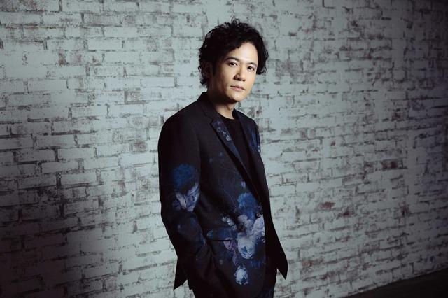 稲垣吾郎『半世界』/photo:You Ishii