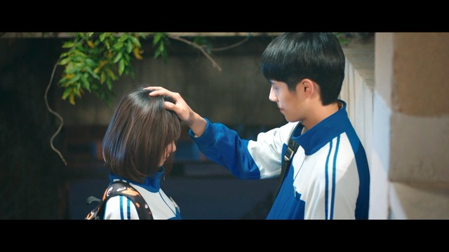 「最上のボクら with you」(C)2016 BEIJING IQIYI SCIENCE & TECHNOLOGY CO., LTD. All Rights Reserved.