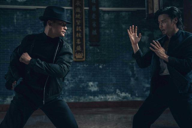 『イップ・マン外伝 マスターZ』(C) 2018 Mandarin Motion Pictures Limited All Rights Reserved