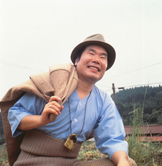 『男はつらいよ』渥美清(C)松竹