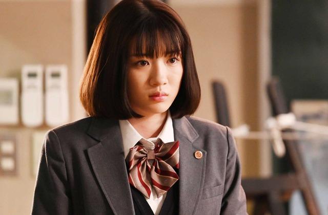 「3年A組―今から皆さんは、人質です―」第8話 (C)NTV