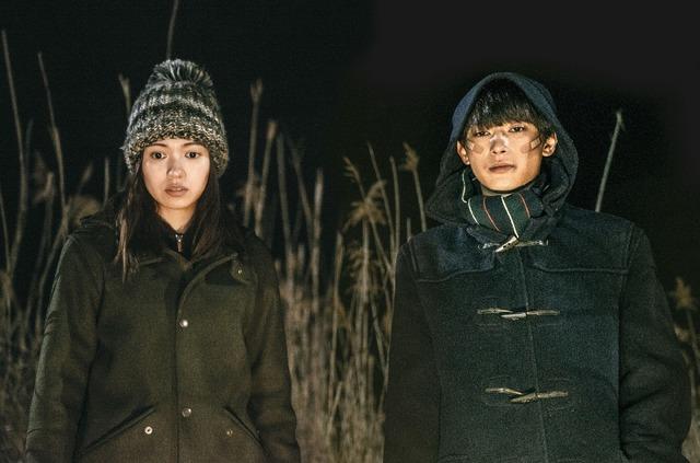 『リバーズ・エッジ』(C)2018「リバーズ・エッジ」製作委員会/岡崎京子・宝島社