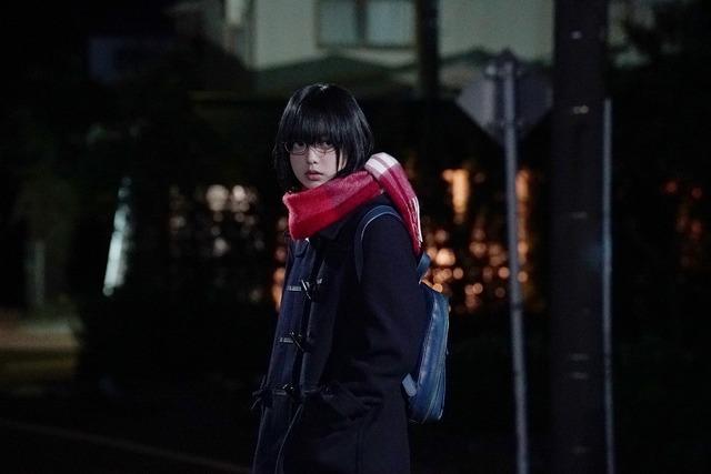 『響 -HIBIKI-』(C)2018 「響 -HIBIKI-」製作委員会 (C)柳本光晴/小学館