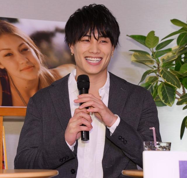 鈴木伸之/「ブリリア ショートショートシアター オンライン」開設記念イベント