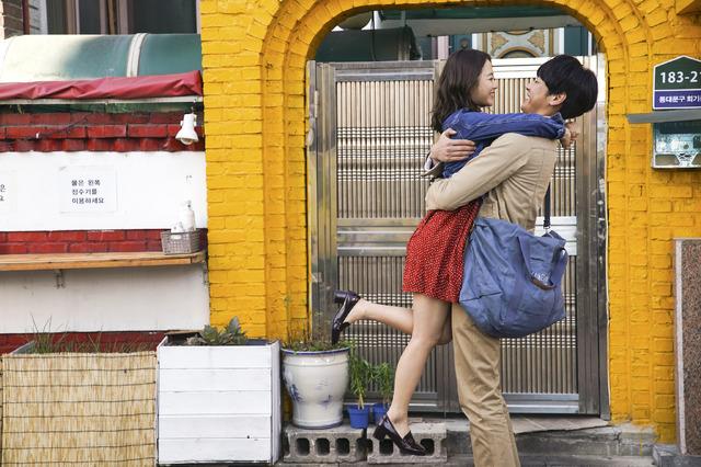 『君の結婚式』新写真 (C)filmK CO., LTD. ALL RIGHTS RESERVED
