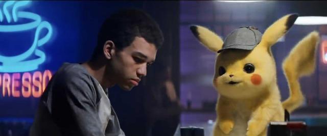 『Pokemon Detective Pikachu』 (C) APOLLO