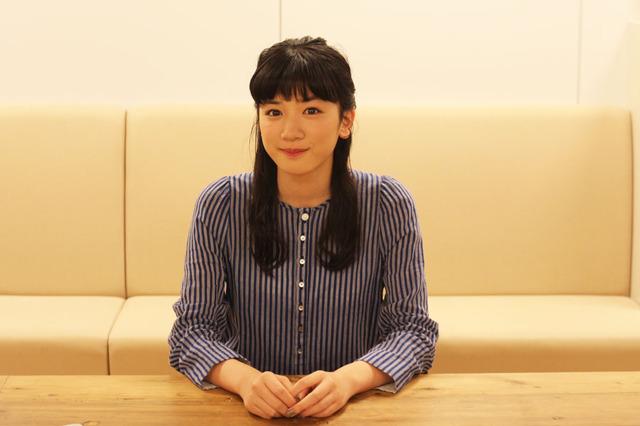 永野芽郁/シネマカフェ編集部