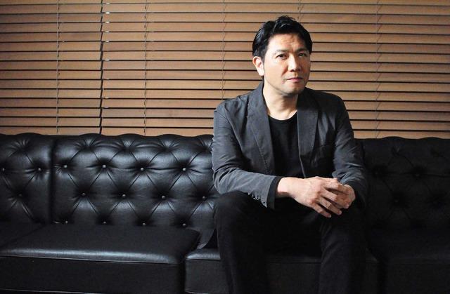 「ショートショートフィルムフェスティバル & アジア」の代表を務める別所哲也