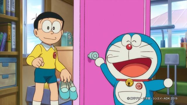 新CM「【モンスト×ドラえもん】親子でやるモン!モノマネ篇」