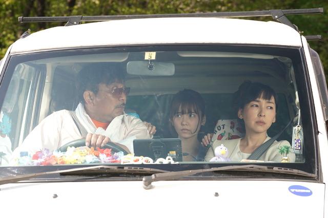 『翔んで埼玉』 (C) 2019映画「翔んで埼玉」製作委員会