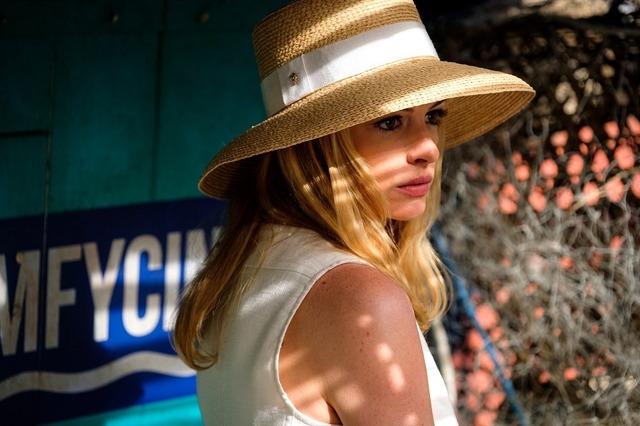 Netflixオリジナル映画『セレニティー:平穏の海』3月8日より独占配信開始