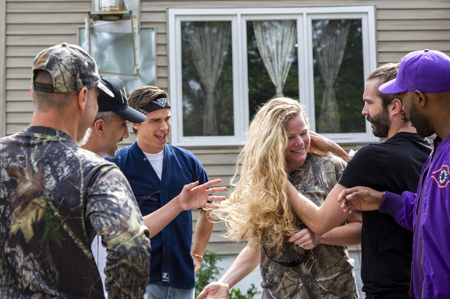 Netflixオリジナルシリーズ「クィア・アイ」シーズン3は3月15日(金)より独占配信開始