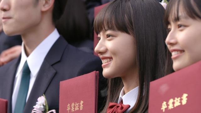 ソフトバンク新TVCM「卒業」篇(30秒 60秒)・「恩師」篇(30秒)