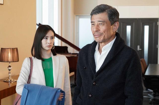 「家売るオンナの逆襲」第10話 (C)NTV