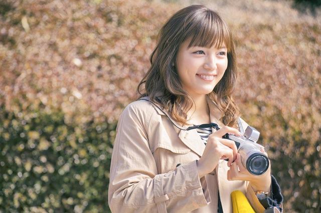『九月の恋と出会うまで』(C)松尾由美/双葉社 (C)2019  映画「九月の恋と出会うまで」製作委員会