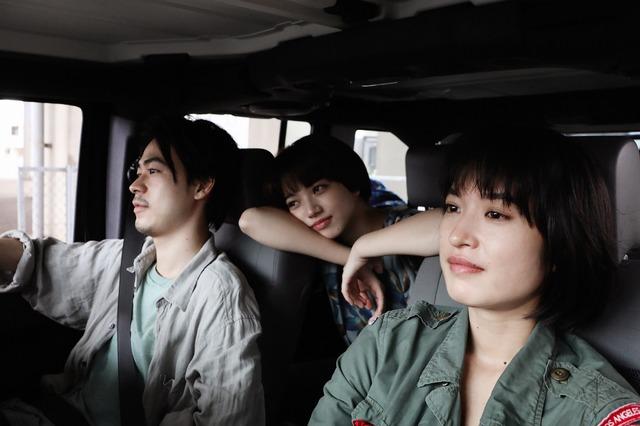 『さよならくちびる』(C) 2019「さよならくちびる」製作委員会