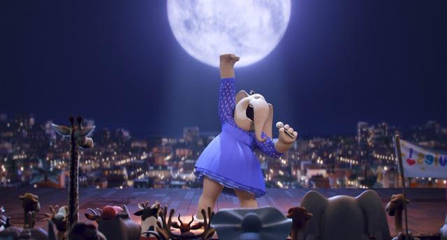 『SING/シング』(C)Universal Studios.