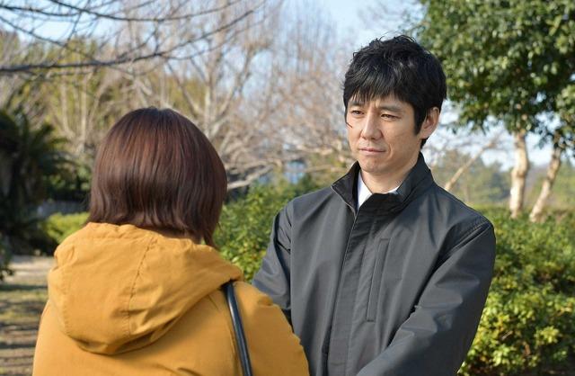 「メゾン・ド・ポリス」最終回 (C) TBS