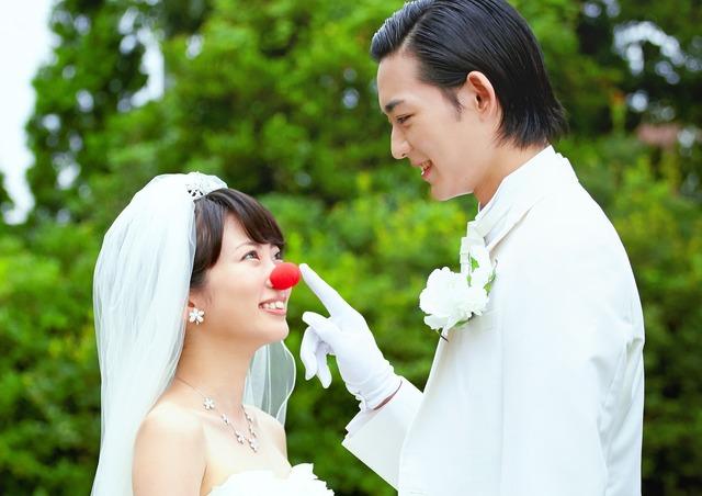 『泣き虫ピエロの結婚式』 (C)2016 映画『泣き虫ピエロの結婚式』製作委員会