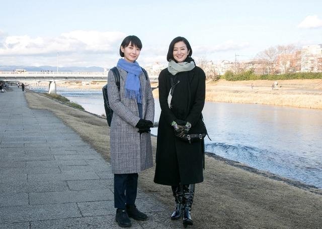ドラマスペシャル「未解決の女 警視庁文書捜査官~緋色のシグナル~」