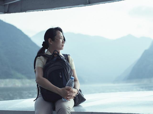 『帰れない二人』新写真 (C)2018 Xstream Pictures (Beijing) - MK Productions - ARTE France Cinema
