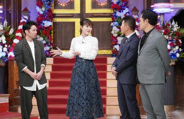 「しゃべくり007」2時間スペシャル (C) NTV