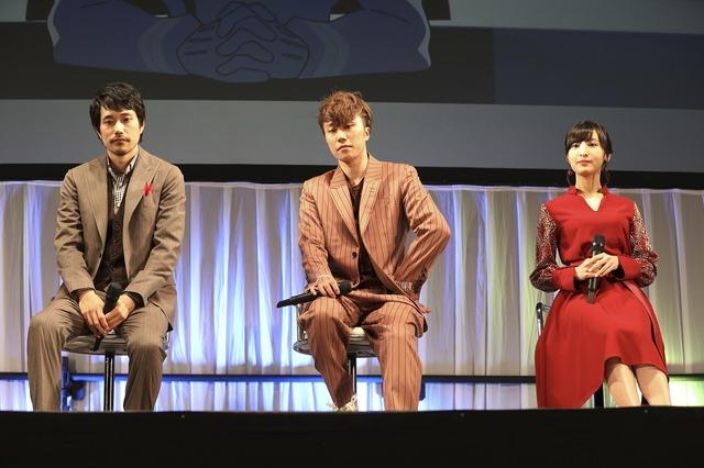 AnimeJapan2019 『プロメア』スペシャルステージ (C)TRIGGER・中島かずき/XFLAG