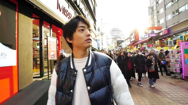 AbemaTV「Kの旅人~特別編~」
