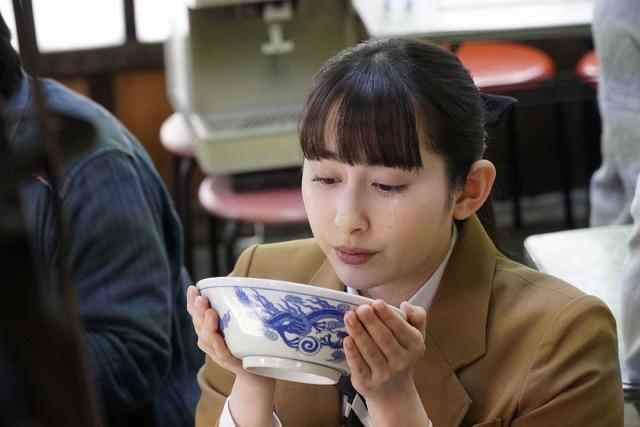 「ラーメン大好き小泉さん 2019春SP」 (C) フジテレビ