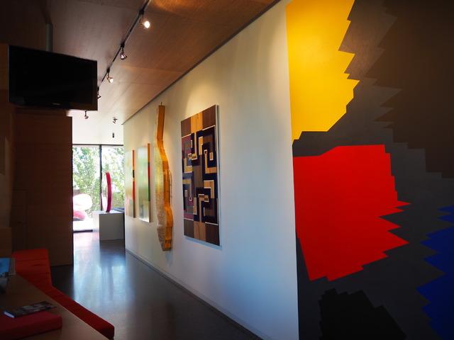 「アートの街」メルボルン
