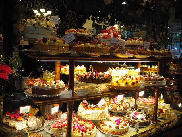 「美食の街」メルボルン