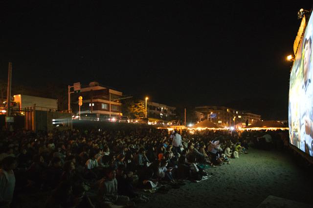 第10回 逗子海岸映画祭